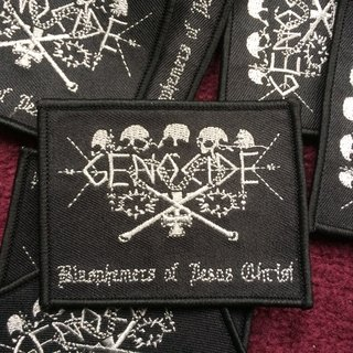 GENOCIDE PATCH
