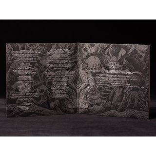 BELTEZ - EXILED, PUNISHED...REJECTED GATEFOLD LP