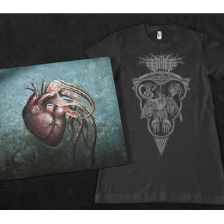 BLYH - TRANSPARENT TO THE WORLD BUNDLE SHIRT+LP #2
