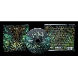 AYAHUASCA - BENEATH THE MIND CD